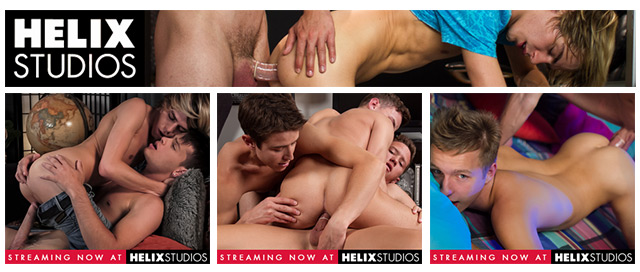 Smooth, hard, and horny twink boys go at it at 8TeenBoy.com - part of Helix Studios - the hottest twinks online