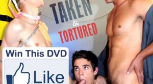 Like our Facebook page for a chance to win this DVD