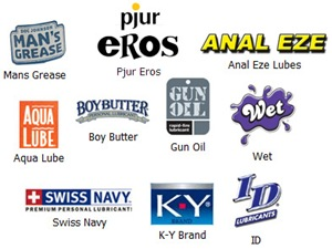 what's your favorite sex lube?